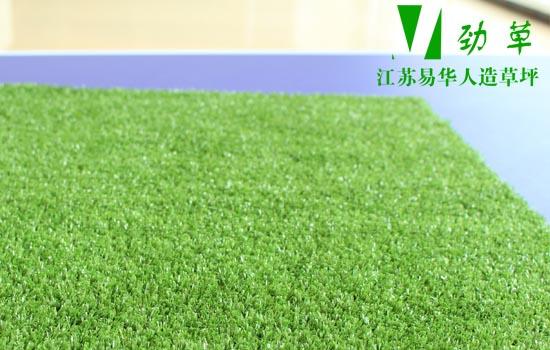 人造草坪发展也成为时尚