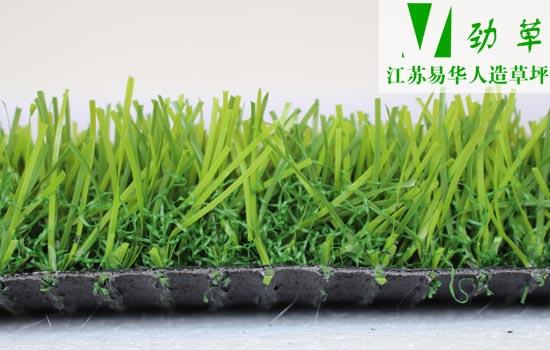 直加曲人造草坪符合国际标准
