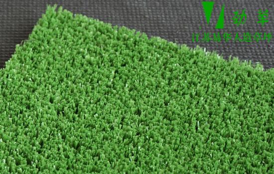 人工草坪厂家详细讲解草坪工程监理