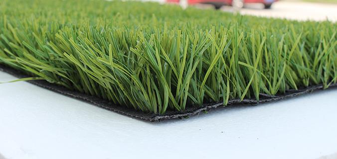 易华笼式足球场专用人造草坪