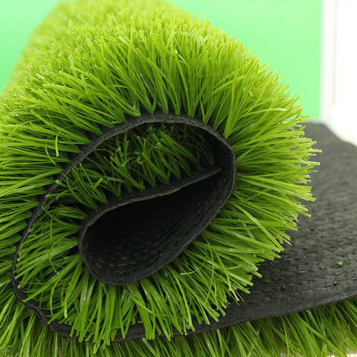 人造草坪厂家足球草