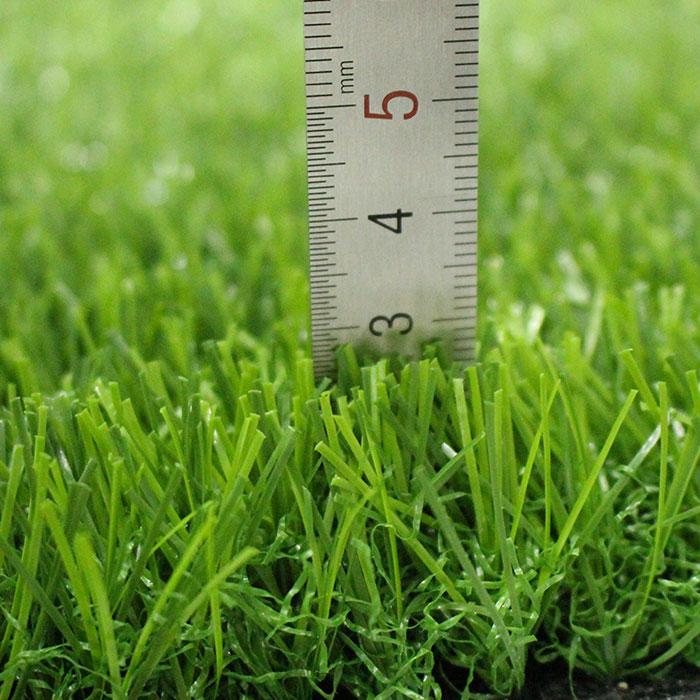 人造草坪厂家施工中紧急情况的处理
