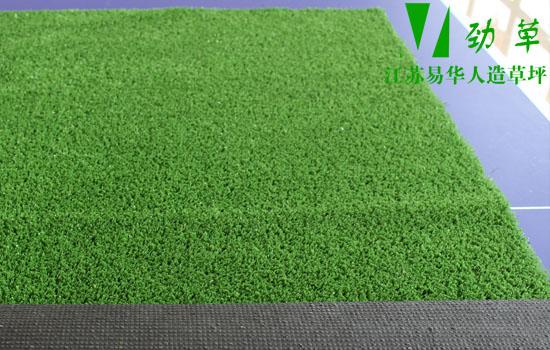 中国国际地面材料及铺装技术展览会参与品种易华人造草坪